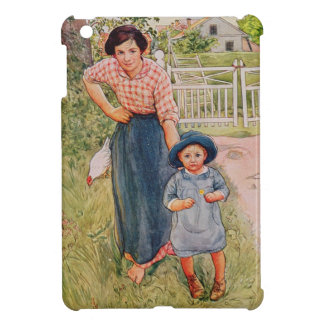 Say a Nice How Do You Do to Your Uncle, 1917, from iPad Mini Covers