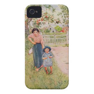 Say a Nice How Do You Do to Your Uncle, 1917, from iPhone 4 Case
