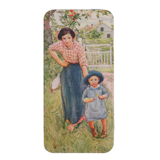 Say a Nice How Do You Do to Your Uncle, 1917, from iPhone SE/5/5s/5c Pouch