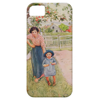 Say a Nice How Do You Do to Your Uncle, 1917, from iPhone SE/5/5s Case