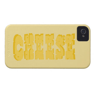 Say Cheese iPhone 4 Case