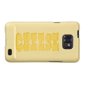 Say Cheese Samsung Galaxy S2 Covers
