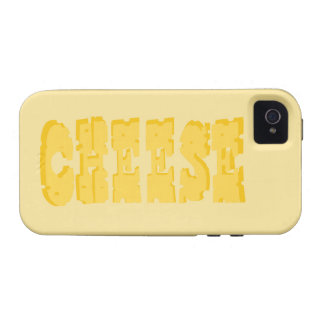 Say Cheese Vibe iPhone 4 Case