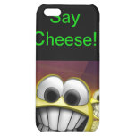 Say Cheese Case For iPhone 5C