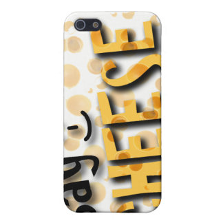 Say Cheese iPhone4 Case Cover iphone 4