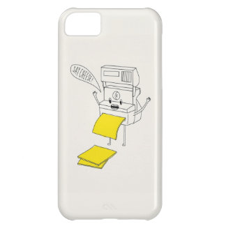 Say Cheese iPhone 5 Case