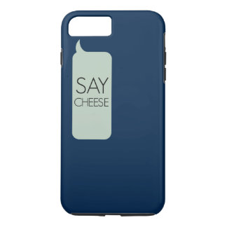 Say Cheese iPhone 7 Plus Case
