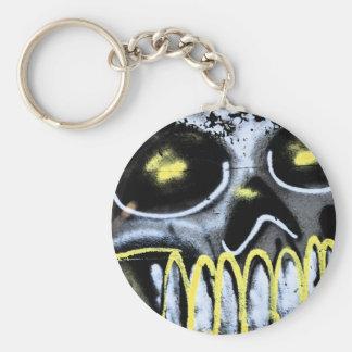 Say Cheese Keychain