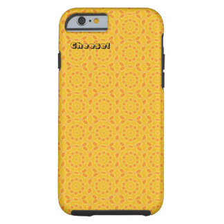 Say Cheese Tough iPhone 6 Case