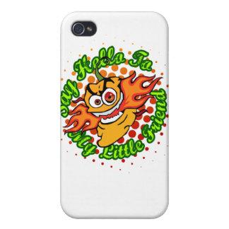 Say Hello $40.95 IPhone 4 Case