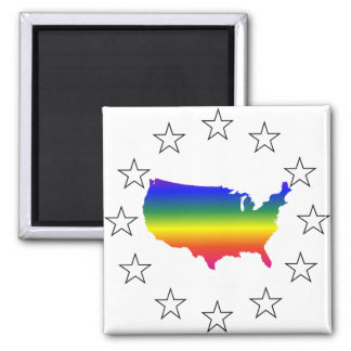 Say Hello to GLBT Queer America Magnet