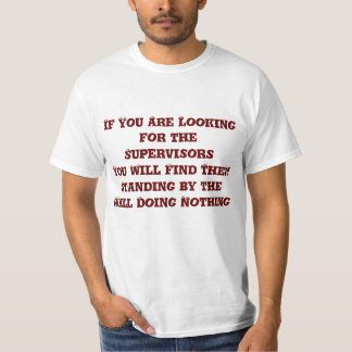 Say It All in One Paragraph T-Shirt