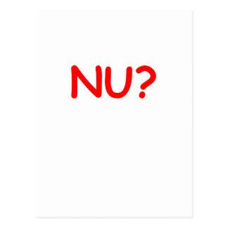 say it in yiddish postcard