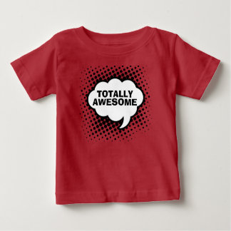 Say It Out Loud Baby T-Shirt