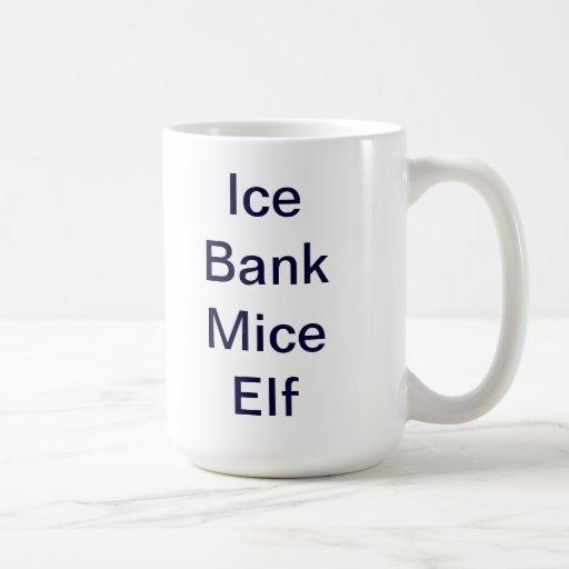 Say it out loud .... mug