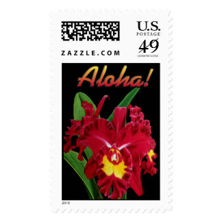 Say it with Aloha! 2 ( Stamps )