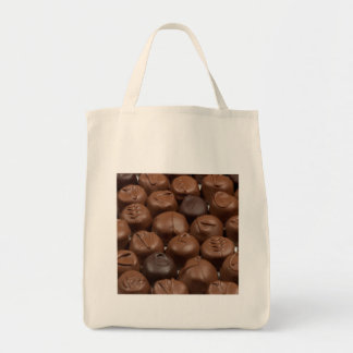 Say it with Chocolate! Tote Bag