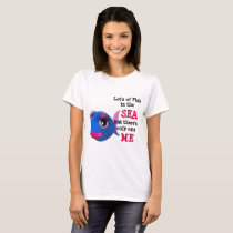 Say it with Ts 531 By ZAZZ_IT T-Shirt