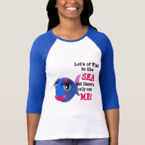Say it with Ts 539 By ZAZZ_IT T-Shirt