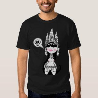 Say Killamari! ORGANIC Shirts