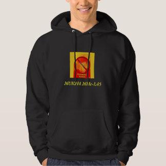 Say No Dracky Hooded Sweatshirt