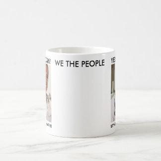 Say No Mug
