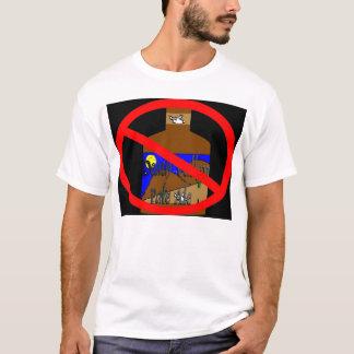Say No!! T-Shirt
