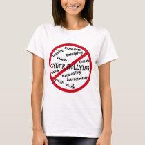 Say No to Bullying T-Shirt