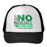 Say NO To Celiac Disease 1 Trucker Hat