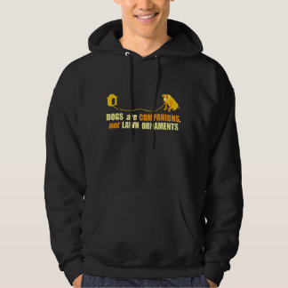 Say NO to Chaining! Hoodie