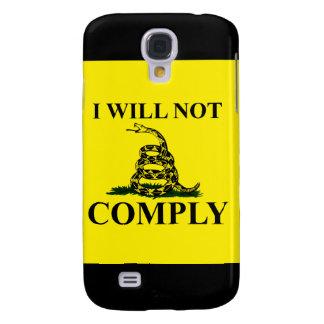 Say NO to Communism HTC Vivid Case
