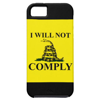 Say NO to Communism iPhone 5 Cases