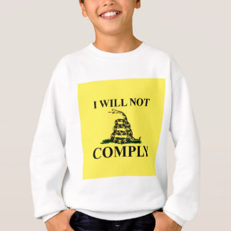 Say NO to Communism! Sweatshirt