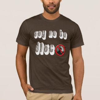 Say No to Disco T-Shirt