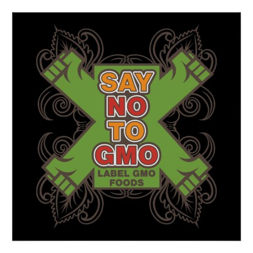 no to gmo But the science is more clear-cut when it comes to gmo facts  the scientific  consensus is that existing gmos are no more or less risky than.