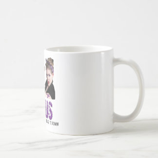 Say NO to LUPUS Mugs