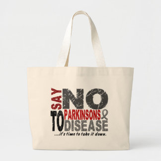 Say NO To Parkinsons Disease 1 Bags