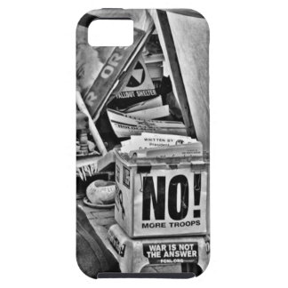 Say NO to War iPhone SE/5/5s Case