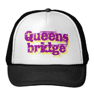 Say Queensbridge Hat