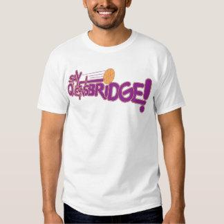 Say Queensbridge Tshirt