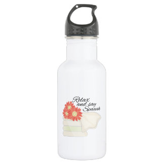 Say Spa Water Bottle