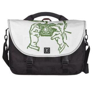 Say Tofu Laptop Computer Bag