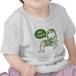 Say Tofu Tee Shirt