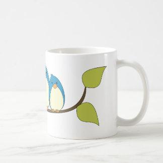 Say Tweet Coffee Mug