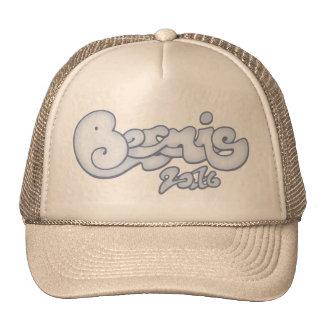 "Say ""Yes"" to Bernie 2016 Trucker Hat"