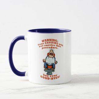 Say Your Good-byes! Mug