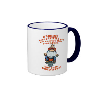Say Your Good-byes! Mugs