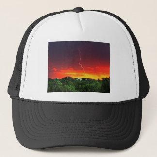 Say Your Prayers Trucker Hat