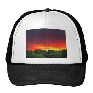 Say Your Prayers Trucker Hat