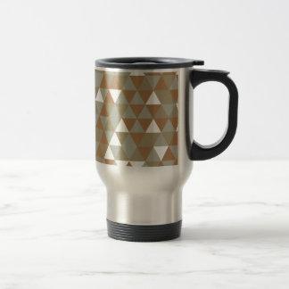 Saybrook Sage, Olive Branch, Mascarpone, Etruscan 15 Oz Stainless Steel Travel Mug